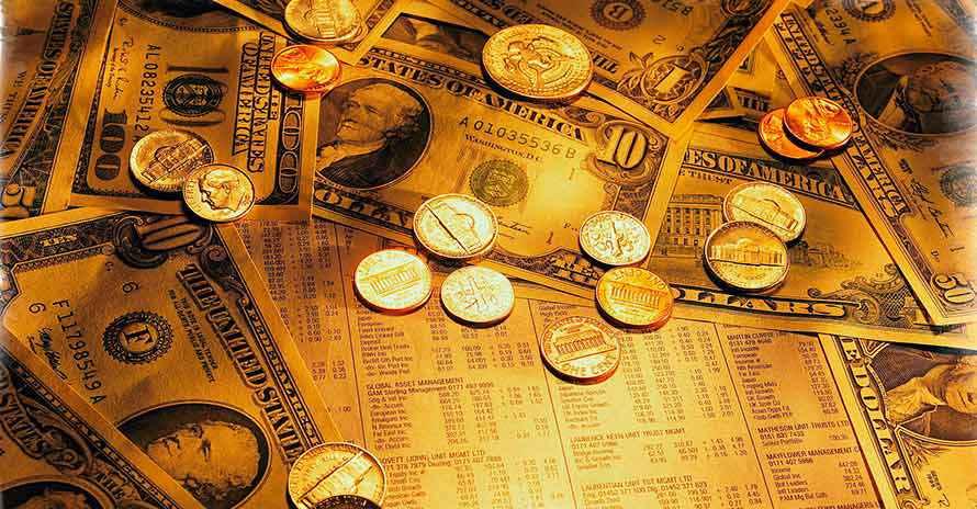 Заговор на деньги (фото)